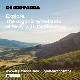 Di Giovanna wine