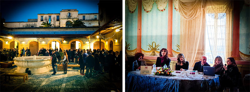 donne vino sicilia enoteca valdinoto noto sicily