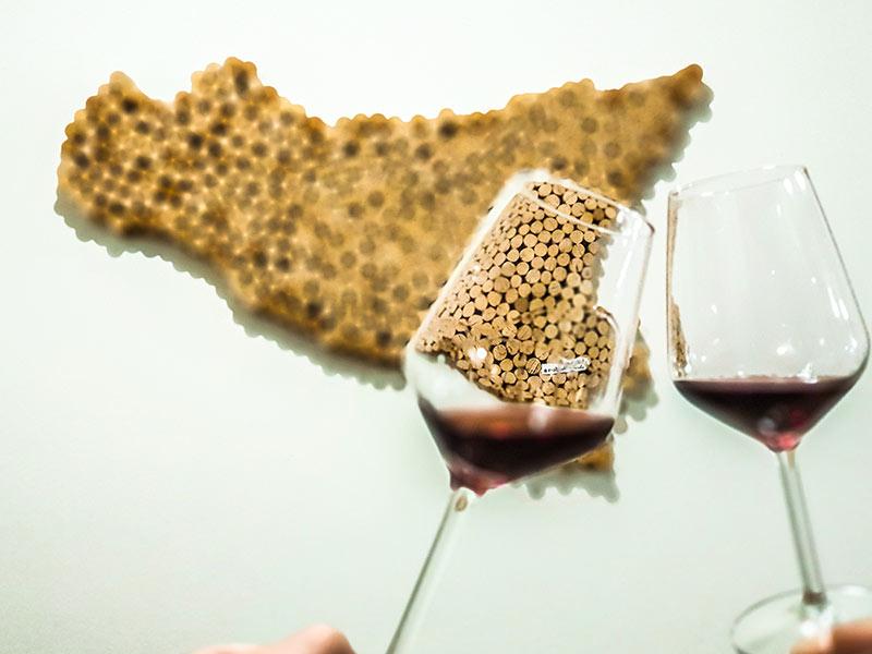 sicilia enoteca valdinoto noto sicily wine tasting