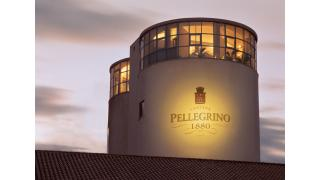 Pellegrino and Marsala historic wine cellars
