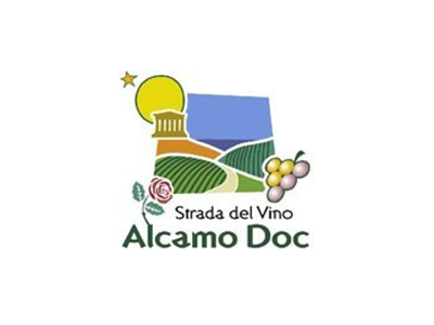 strade del vino alcamo doc Sicilia - castle alcamo doc roads to the wine Sicily