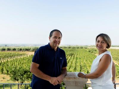 WINE TASTING WITH TYPICAL LUNCH AND GRILLED MEAT Tasting - Tenuta Bastonaca