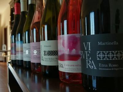 Visit and Tasting - Vivera - Contrada Martinella Winery