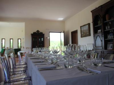 Traditional Etna Lunch Tasting - Vivera - Vivera Contrada Martinella Winery