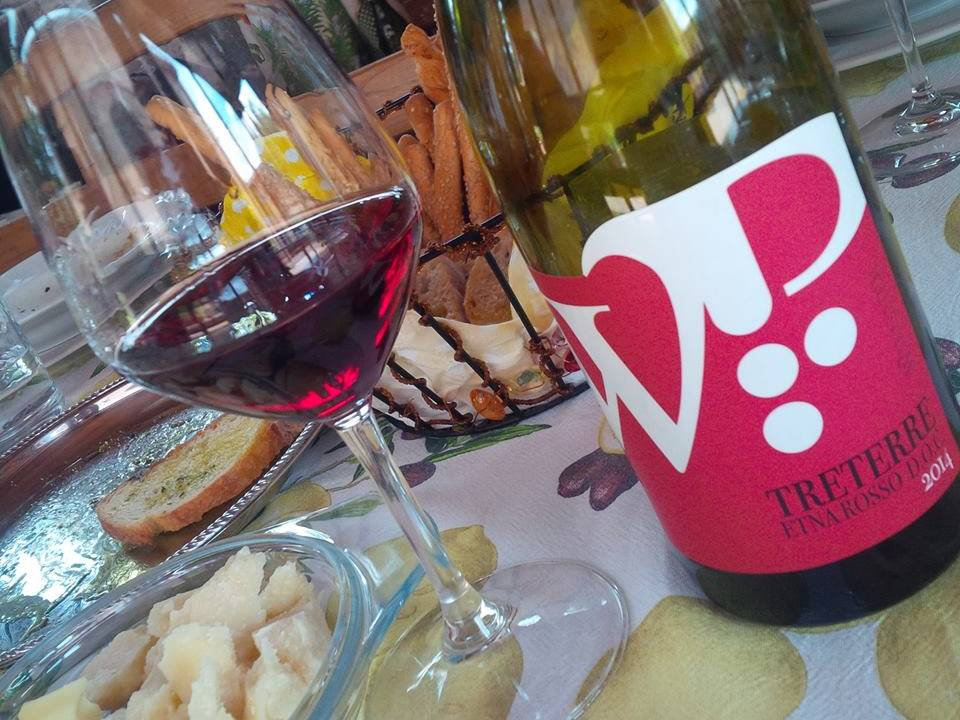 Wine tasting with lunch or dinner - Wiegner Winery 1
