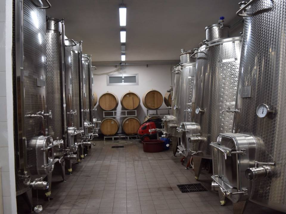 Le Casematte winery8