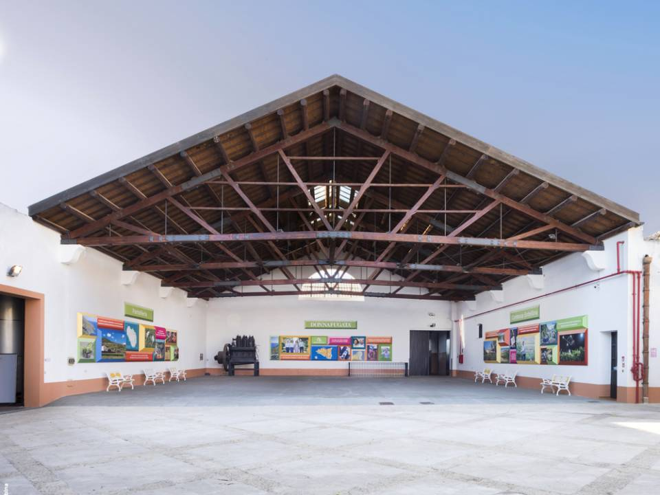 DONNAFUGATA winery2