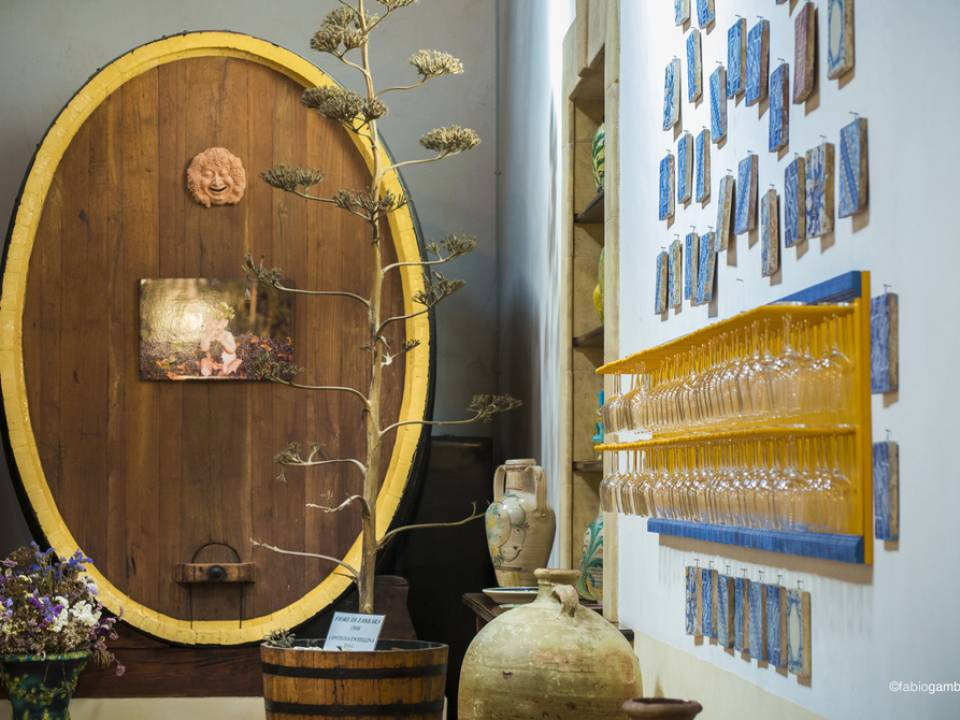 DONNAFUGATA winery4